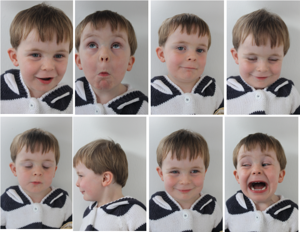 passport photo attempts