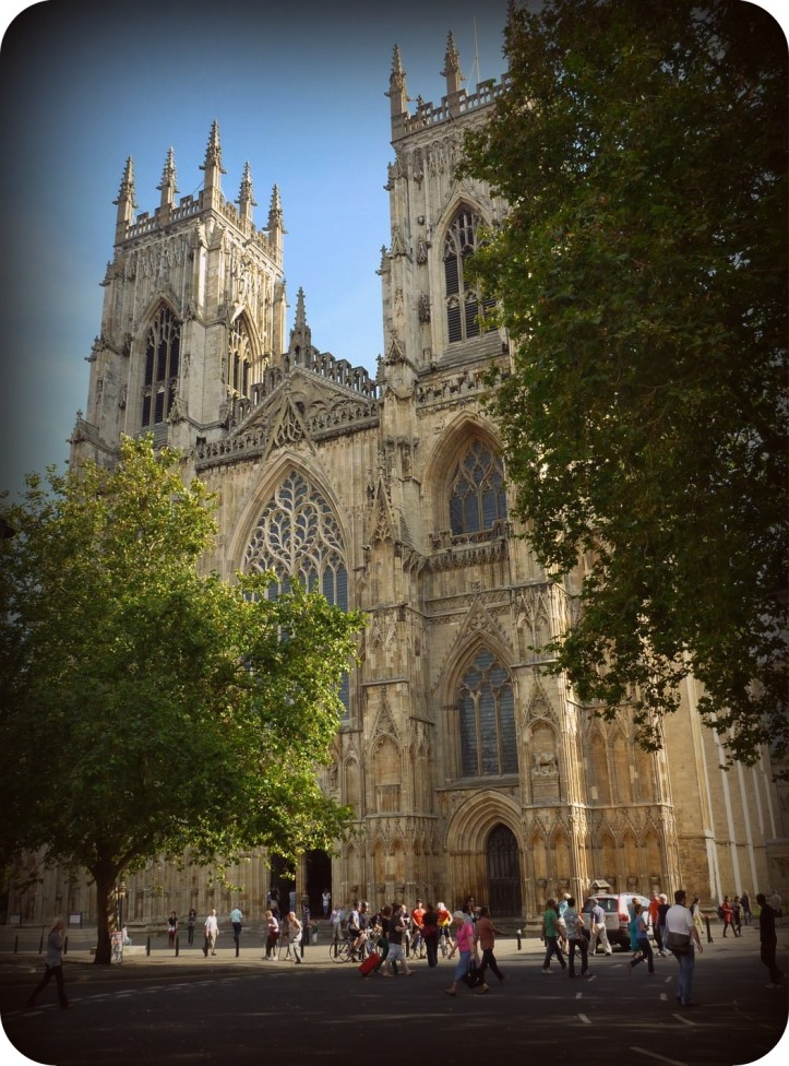 YORK MINSTER _1